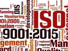 Iso 9001-2018